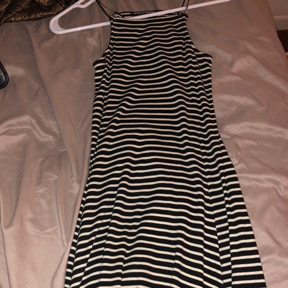 Brandy Melville Dresses & Skirts - Brandy Melville Striped dress